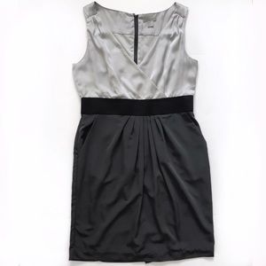 H&M Sleeveless Midi Dress size 14